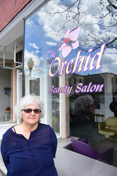 Orchid Beauty Shop - 050918