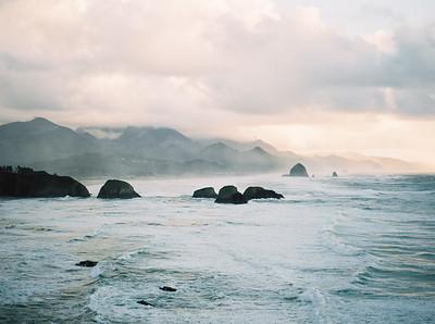Oregon Coast | Workshop