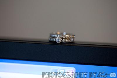 My rings 1/40 at f2.8 ISO 800