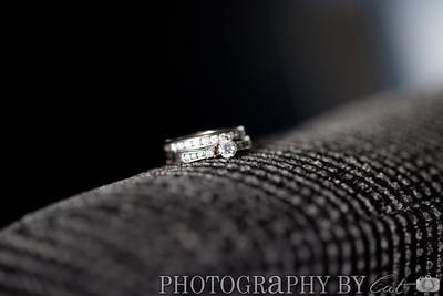 My rings 1/125 at f2.8 ISO 1600