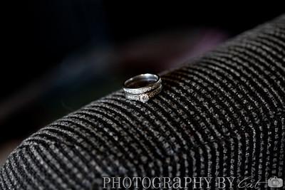 My rings 1/25 at f4 ISO 800