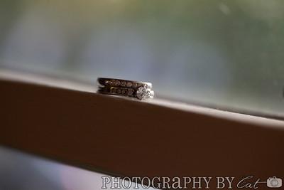 My rings 1/250 at f4 ISO 1600