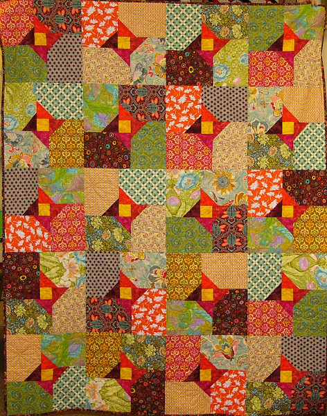 Twinkle by Joanne Leonard<br /> <br /> Pattern and kit available