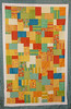 """10"""" halves <br /> Quilt cut and sewn by Mary Lou, Nancy, and Aimee<br /> Pattern will follow"""