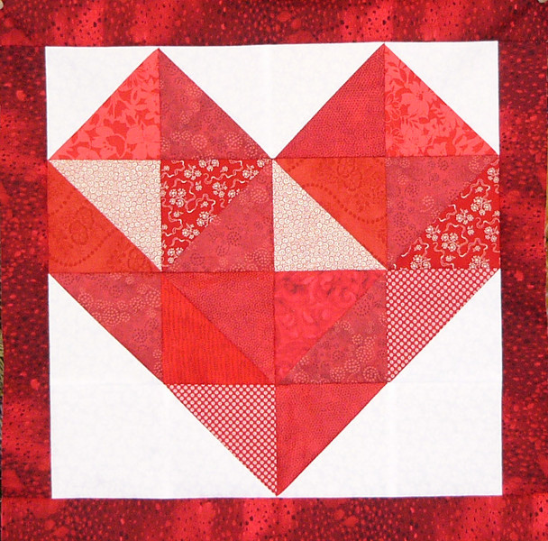 Happy Valentine's Day!<br /> Seasonal wall hangings class, available