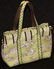 Carry All Bag by Kim Parker<br /> This is Kim's own design,<br /> Class available