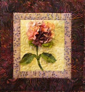 Silk Petal Demo with Corinne Schroeder Saturday, March 27th from 9am to 10am Free demo, must call and reserve a spot
