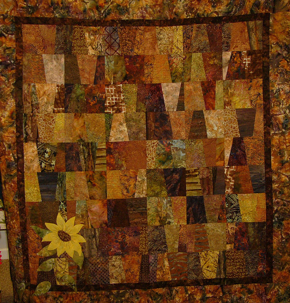 Crazy about Batiks by Corinne Schroeder<br /> Class available,
