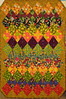 another Boondoggle pattern- quilt made by Ruth Biehl