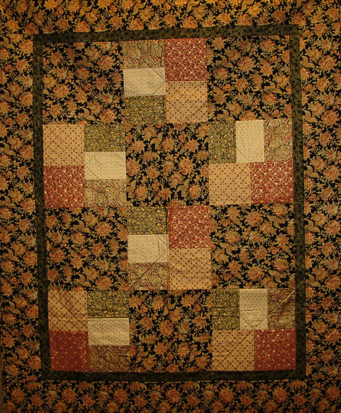 Just Can't Cut It!<br /> Quilting 101 class