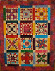 Hot Flashes by Ruth Biehl<br /> <br /> This was our last Block of the Month<br /> Blocks are availble.