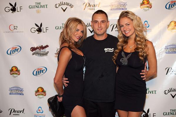 Playboy Golf | VIP Party