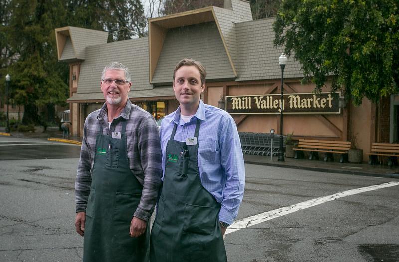 PG&E-Lighting-Mill Valley Market