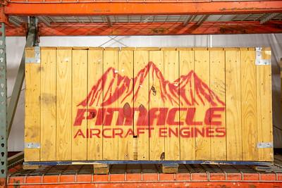 PINNACLE AIRCRAFT ENGINES - BLUE ROOM PHOTOGRAPHY-7380