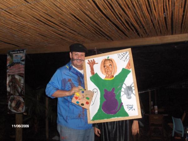 Halloween Palmas 2009 016