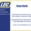 Lakeshore Environmental Contractors, LLC - Stan Roth