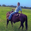 Bonnie in Texas 2009
