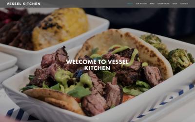 Vessel Kitchen