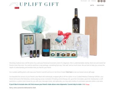 Uplift Gift