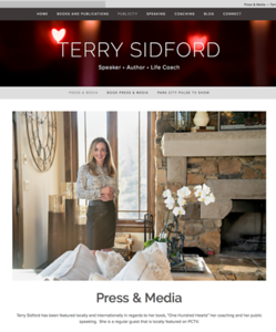 Terry Sidford