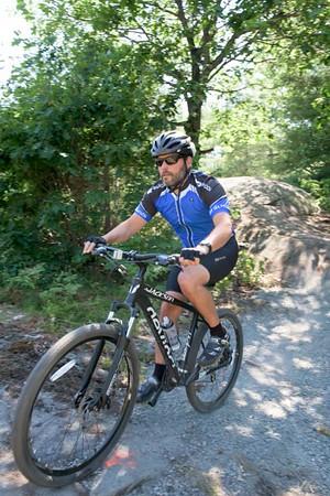 Parry Sound Bikes - Mtn Bike