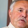 Paul Richard, executive director of The SHINE Initiaitve. SENTINEL & ENTERPRISE/JOHN LOVE