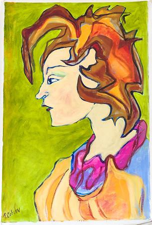 Paula Coburn Artwork