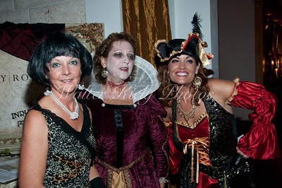 Halloween Gala La Cita Country Club 10-2012