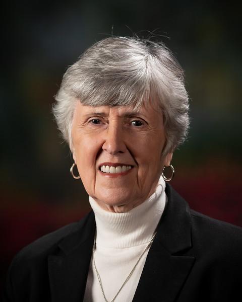 Mary Mueller