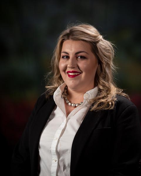 Samantha Raucci