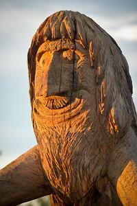 Mount Horeb Troll