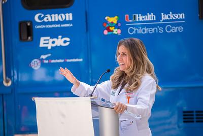 Pediatric Mobile Clinic-113