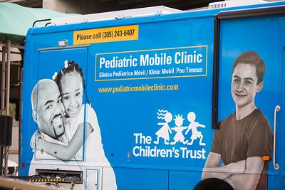 Pediatric Mobile Clinic-108