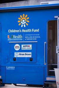 Pediatric Mobile Clinic-109
