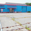 The Pelletier's Building Supply Co., Inc's old build on Water Street may be torn down. SENTINEL & ENTERPRISE/JOHN LOVE