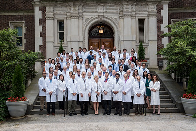 Penn Med Graduating Group May 2017