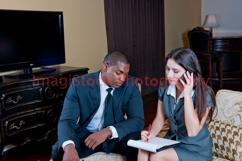 101030 - 4671 Hired Models - Business Meeting Shoot - Delray, FL
