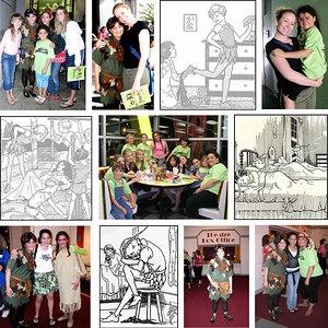 ppfriends and art