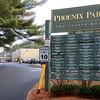 Phoenix Park at two Shaker Road in Shirley. SENTINEL & ENTERPRISE/JOHN LOVE