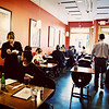 Folks can enjoy a healthy breakfast, delicious lunch or a pleasant dinner in our Rhinebeck Bread Alone Bakery and Restaurant!  Full wine bar menu plus some awesome locally brewed beers compliment our dishes quite  nicely.