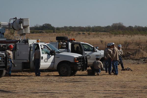Pole Top Rescue 2011