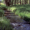 this is a reconstructed stream on the Blue River ranch.  It is an example of stream improvement.  It was not done by me.