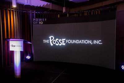 Posse Foundation Power of 10-272