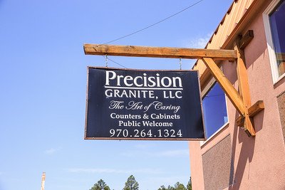 Precision Granite SR and Shop--6