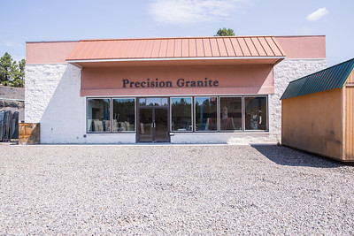 Precision Granite SR and Shop--4