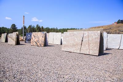 Precision Granite SR and Shop--9