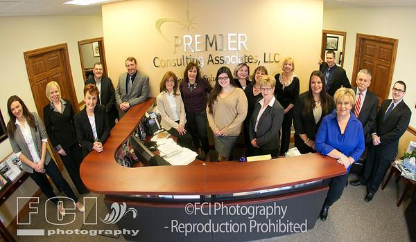Premier Consulting Associates