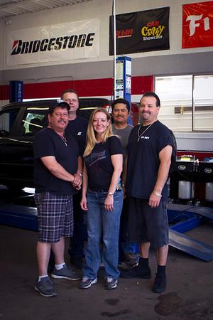 Prescott Tire & Auto Sevice