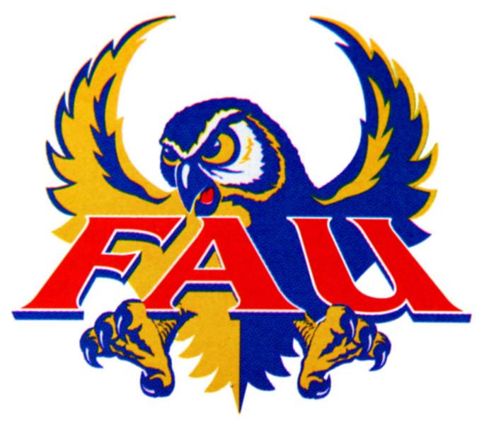FAU Owl Logo