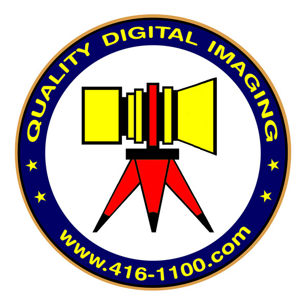 Quality Digital Imaging - BocaDigital CAMERA logo 5000x2 pixel 416-1100 com
